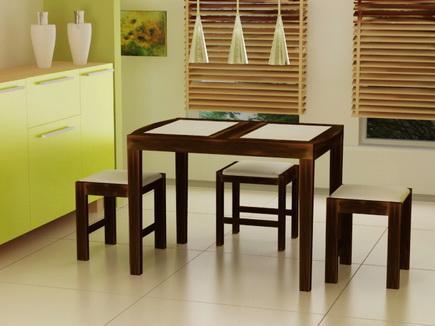 Маленькие кухонные столы в москве