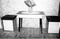 Делаем мебель своими руками для прихожей