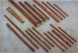 «Инструменты» — дудочки, свирели, сопелки своими руками...