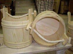 Производство бондарных изделий