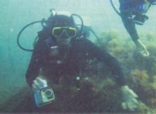 Подводный мир — на память