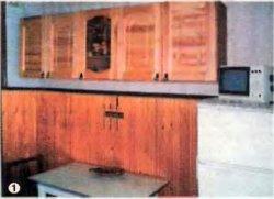 Новая кухня без проблем!