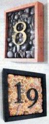 Мозаика из камней