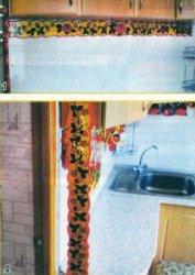 С лобзиком... на кухню