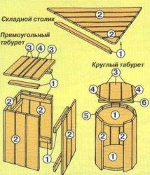 """""""Геометрия"""" на балконе"""