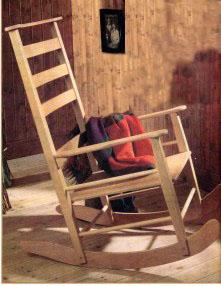 Сидение для кресла качалки своими руками фото 973