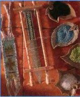 индейские украшения своими руками