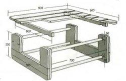 Для балкона и террасы