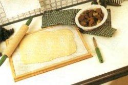 Кухонная доска из мрамора