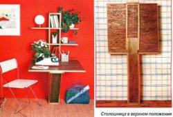 Домашнее мини-бюро