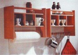 Кухонная полочка