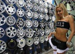 Какие диски для автомобиля