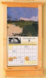 Рамка для календаря