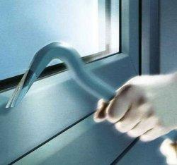 Безопасность и защита окон от проникновения