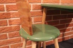 Чиним спинку стула
