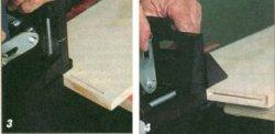 Соединение деталей на плоских шпонках