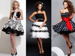 Как правильно выбрать коктейльное платье
