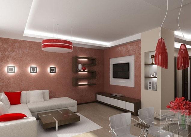 Ремонт квартир в новостройке в СПб Отличный ремонт