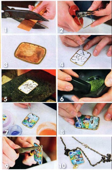 Поделки для кухни своими руками из подручных