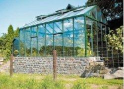 Теплый дом  для растений:  выбираем теплицу