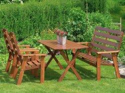 Садовая мебель для дачи – легко!