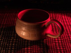 Создаем керамическую посуду
