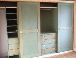 Удобный шкаф своими руками