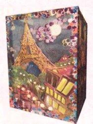 Светильник «Ночной Париж»