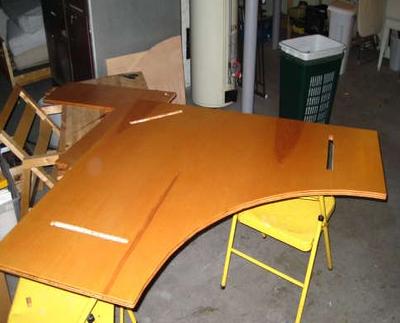 Изготовить мебель из дсп
