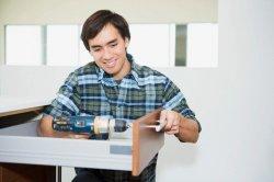 Как самому сделать корпусную мебель
