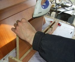 Мебель из дсп своими руками