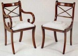 Правильно выбираем стул