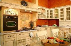 Оформляем кухню в стиле прованс