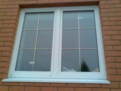Окна ПВХ – гарантия тепла и уюта