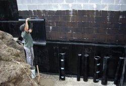 Рулонная гидроизоляция: как выбрать
