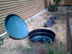 Основополагающие принципы устройства локальной канализации