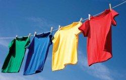Стирка и тонкости чистки одежды