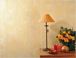 Использование стеновых панелей из пластика