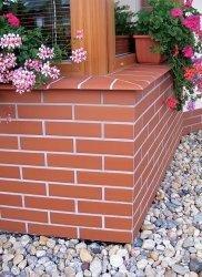 Как устанавливать самому фасадную плитку