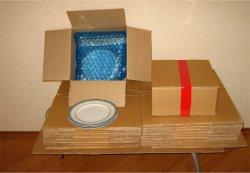 Переезжаем без разбития посуды. Как самому правильно ее упаковать