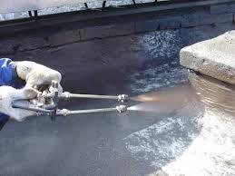 Гидроизоляция из металла brozex, наливной пол