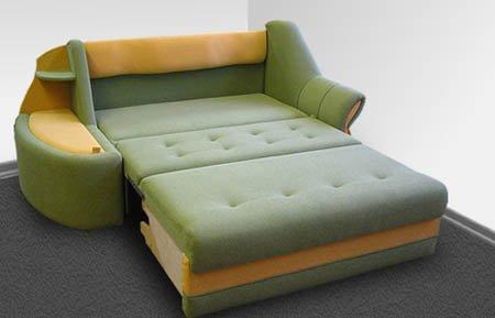 Как сделать диван старый на новый