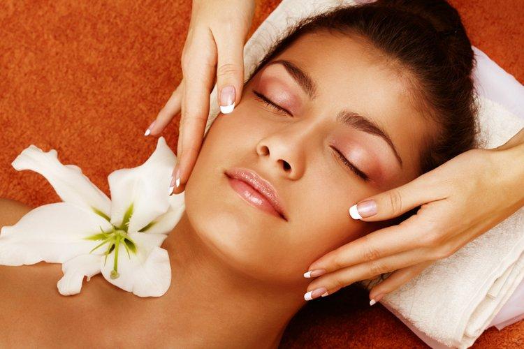 Расслабляющий массаж для женщин как сделать