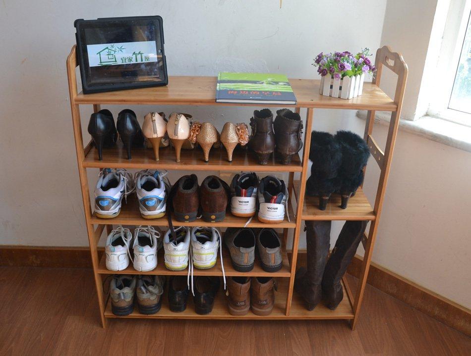 Полка для обуви своими руками фото