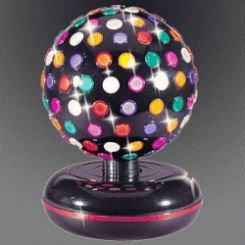 Как сделать шар для дискотек 40