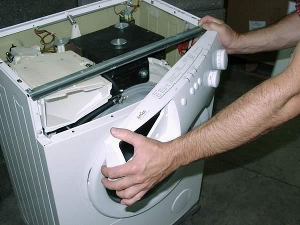 Ремонт стиральной машины своими руками электролюкс