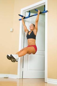 Занятие спортом в домашних условиях девушкам