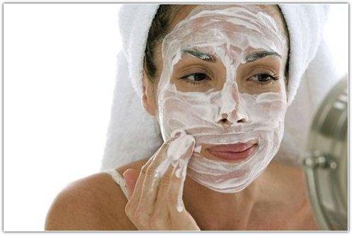 как сделать отбеливающую маску