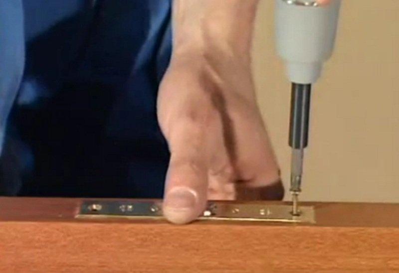 Как отремонтировать гармонь своими руками фото