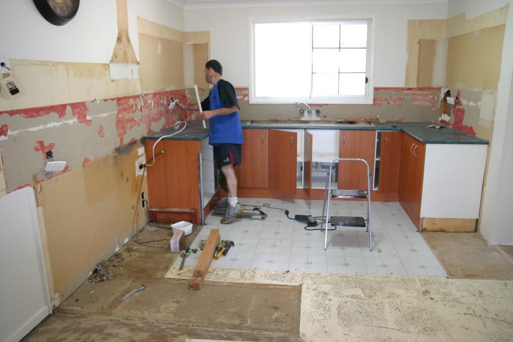 Квартира ремонт своими руками 42
